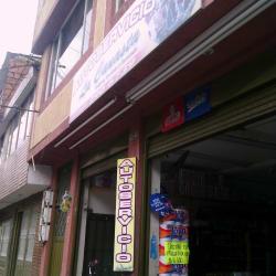 Autoservicio La Canasta en Bogotá