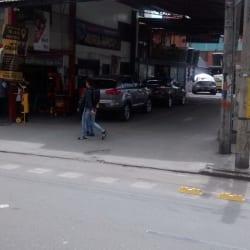 Autolavado 3d en Bogotá