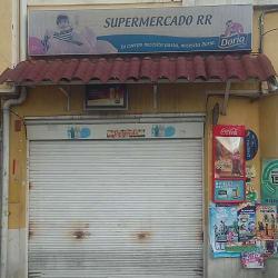 Supermercado RR en Bogotá
