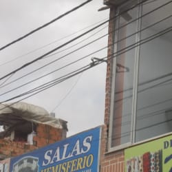 Salas  Hemisferio en Bogotá