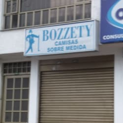 Bozzety en Bogotá