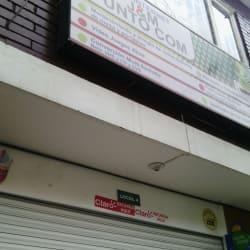 Cafe Internet J&M punto com en Bogotá