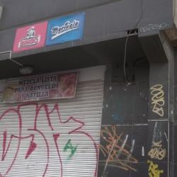 Cafeteria Calle 63 con 70B en Bogotá