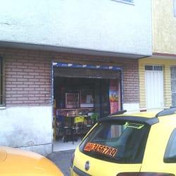Cafeteria Carrera 69 con 94 en Bogotá