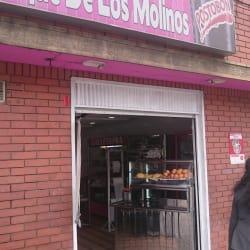 Panaderia y Cafeteria Bosque de los molinos en Bogotá