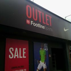 Outlet Footline Sport  en Bogotá