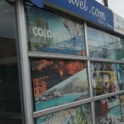 CCA Travel  en Bogotá