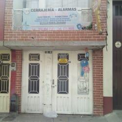 Cerrajeria Americana D.M en Bogotá