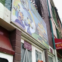 Liceo Moderno Portal de mi Infancia en Bogotá