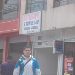 Llamadas - Recargas en Bogotá