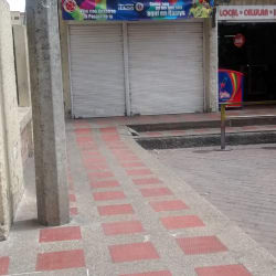Cigarreria Harrys en Bogotá