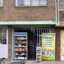 Cigarreria Gatico en Bogotá