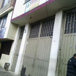 Lava Sport en Bogotá