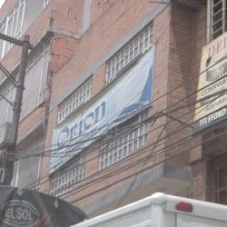 Colchones Orion en Bogotá