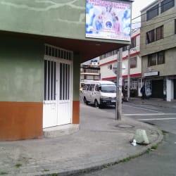 Consultorio Esoterico Camino al Triunfo en Bogotá