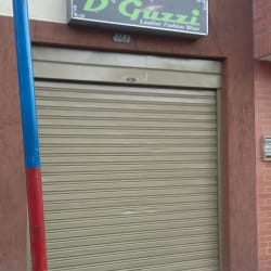 Cueros D'Guzzi en Bogotá