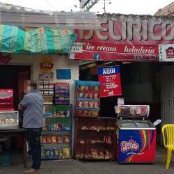 Delirico Ice Cream  en Bogotá