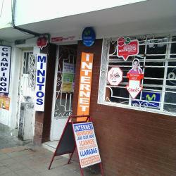Internet Carrera 59  en Bogotá
