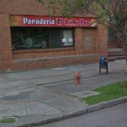El Buen Pan en Bogotá
