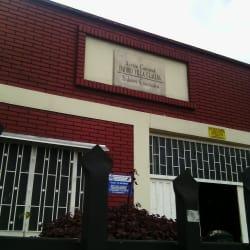 Accion Comunal Barrio Villa Claudia en Bogotá