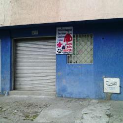 Almacen de Ropa Calle 130A en Bogotá