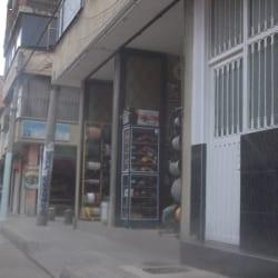 Alleteria Construcciones en Bogotá