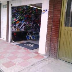 Almacen de Zapatos en Bogotá