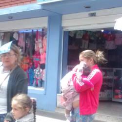 Almacen Lidam Infantiles en Bogotá