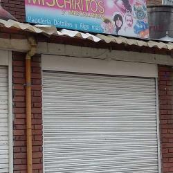 Almacen Mis Chiritos & Miscelanea en Bogotá