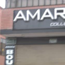 Amara Boutique en Bogotá