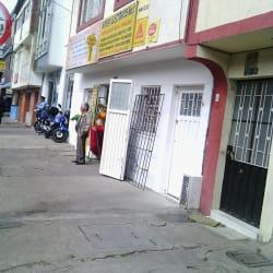 Super Electricos # 1 en Bogotá