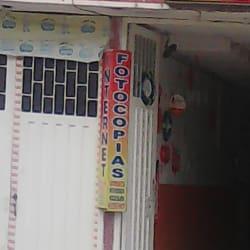 Powertel en Bogotá