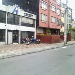Asocoldro  en Bogotá