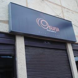 Panaderia Osuna en Bogotá