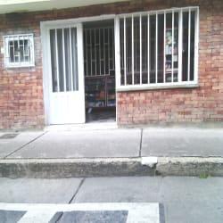 Papeleria Calle 129B con 59A en Bogotá