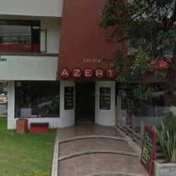 Azerty Petit Fours en Bogotá
