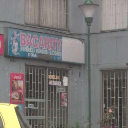 Bacardy en Bogotá