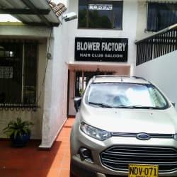 Blower Factory en Bogotá