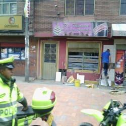 Pan Tolimense Panaderia y Pasteleria en Bogotá