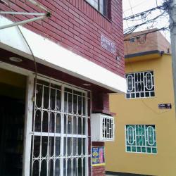 Panaderia Carrera 12 con 18 en Bogotá
