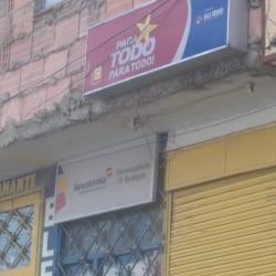 Paga Todo Para Todo Calle 40 con 92A en Bogotá
