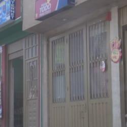 Paga Todo Para Todo Calle 40 con 96B en Bogotá