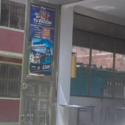 Cafeteria Calle 42F  en Bogotá