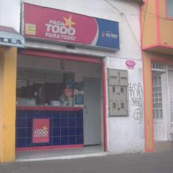 Paga Todo Para Todo Calle 9 con 77 en Bogotá