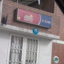 Paga Todo Para Todo Carrera 72H Bis con 42D en Bogotá