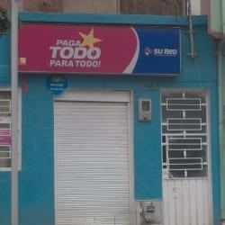 Paga Todo Para Todo Calle 45 con 77Z en Bogotá