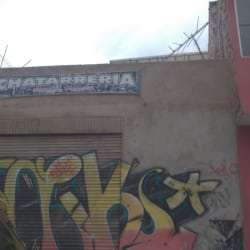 Chatarreria Calle 55 en Bogotá