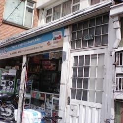 Meins en Bogotá