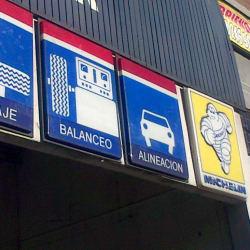 Megaservice Soft en Bogotá