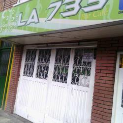 Club La 733 en Bogotá